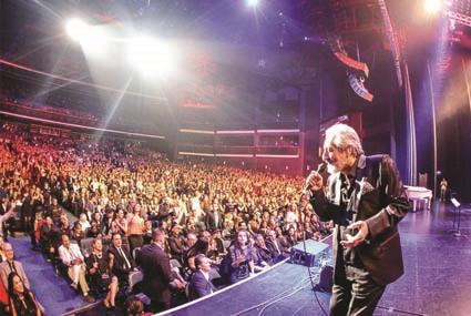 کنسرت ابی