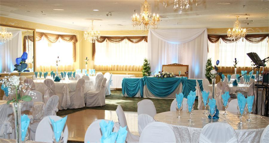 Zarvaragh north york banquet hall radiance restaurant for Afghan cuisine banquet hall