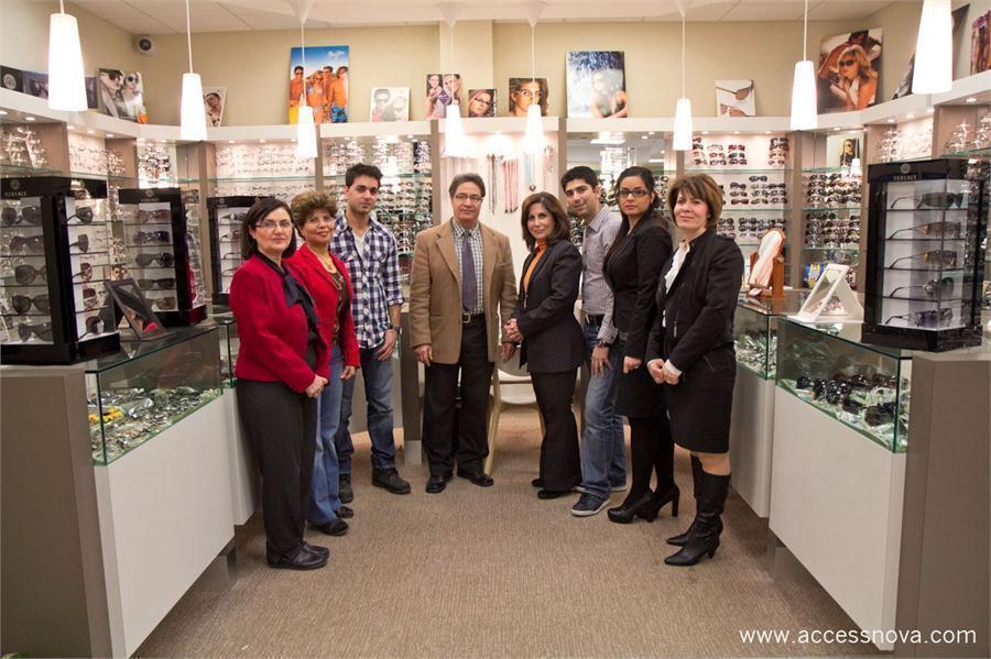 Kingsway Eyecare Family Optometry - Rated Best Optometrist
