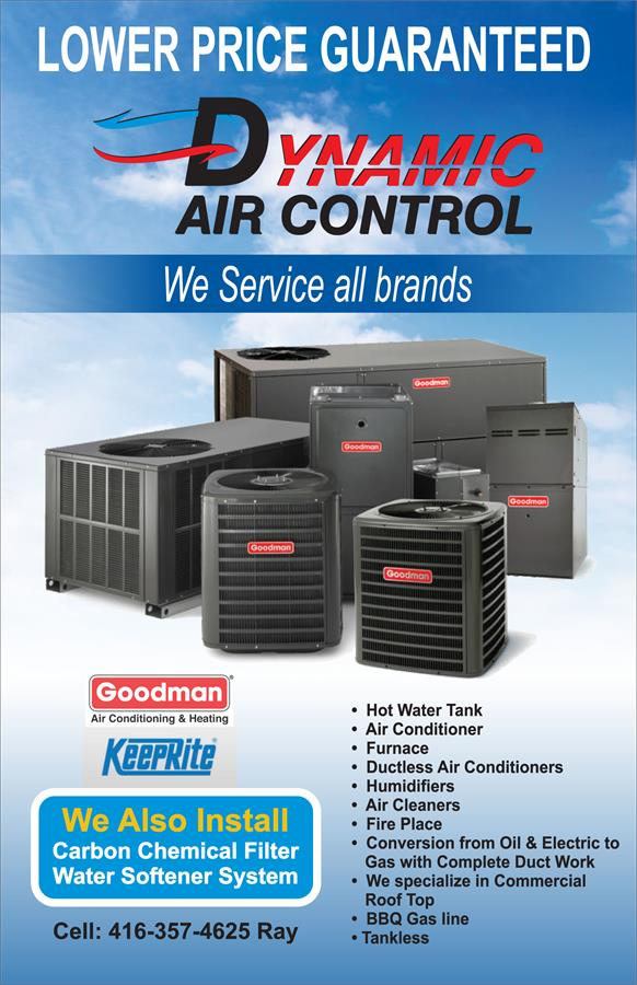Lennox Air Conditioning >> Zarvaragh - Dynamic Air Control, Heating Air Conditioning, Hot